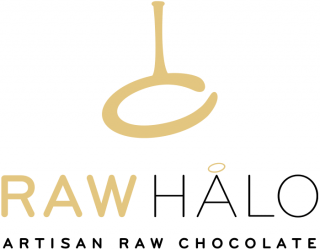 Raw Halo Chocolates