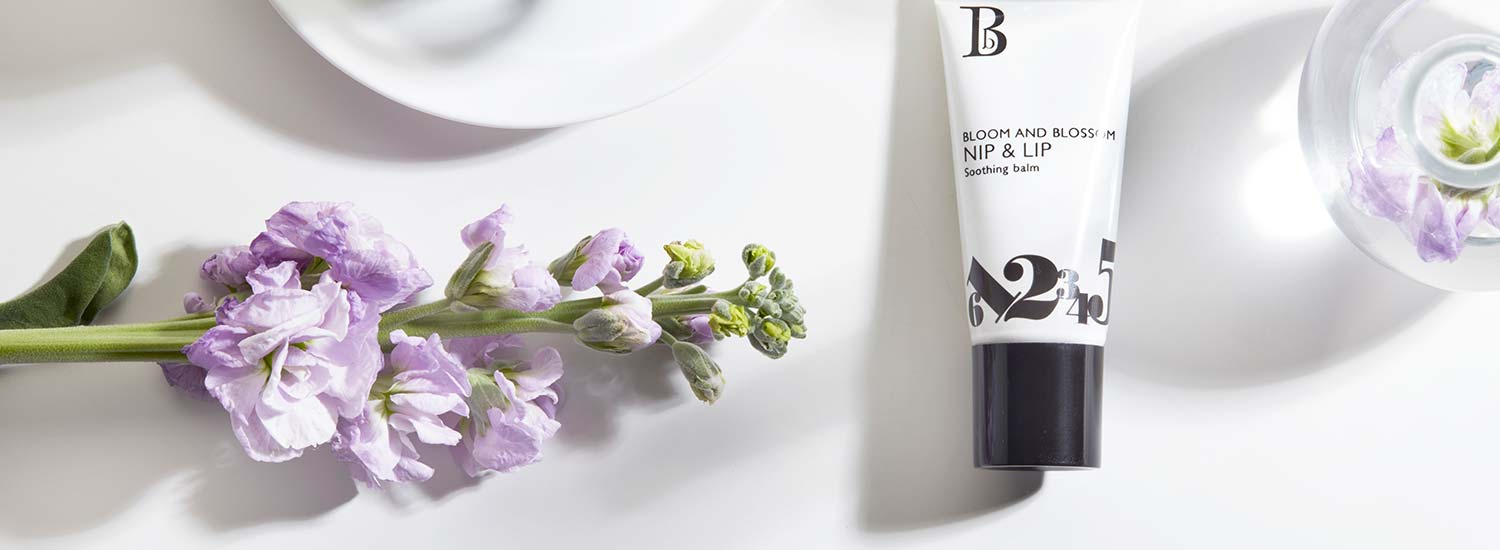 Bloom and Blossom, Natural Pregnancy and Baby Skincare