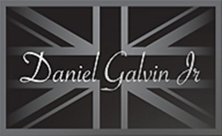Daniel Galvin Junior