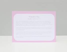 Trimester 2 Tips card