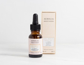 Aurelia Probiotic Skincare - Cell repair Night Oil