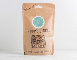 The Pregnancy Food Company -  Granola