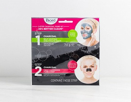 Bioré - Two-Step Pore Kit